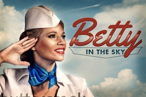 BBC Documentary Betty in the Sky with a Suitcase
