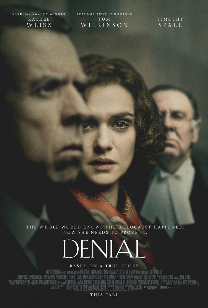 Ep. 268 - Denial (Mr. Death vs. Labyrinth of Lies)