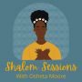 Artwork for Episode 02: Meet Shalom Sista: Megan Tietz