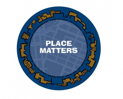 Place Matters Podcast show image