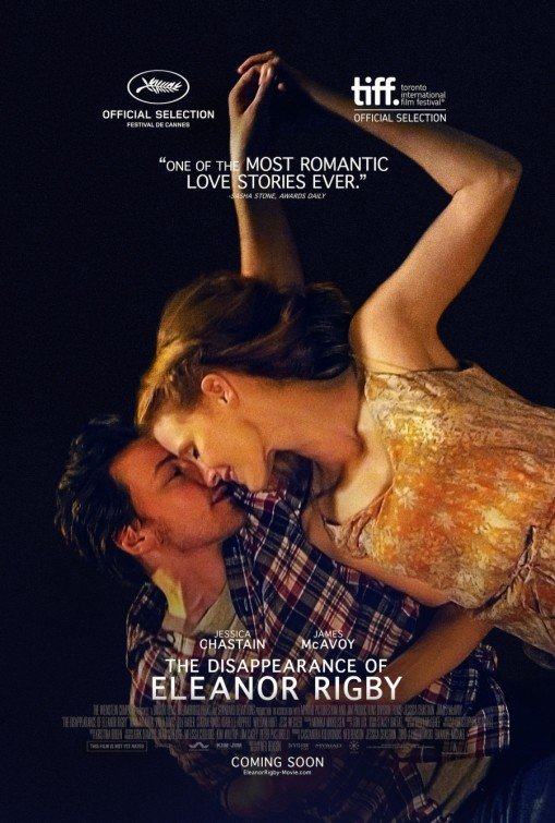 Ep. 105 - The Disappearance of Eleanor Rigby (Him vs. Her)