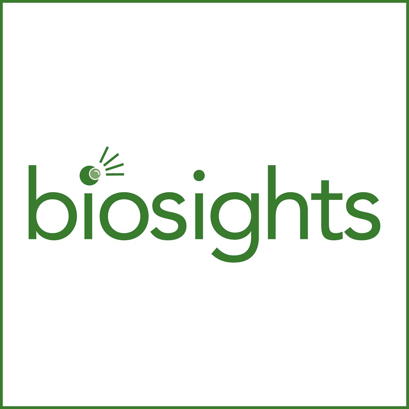 Artwork for biosights: November 24, 2008