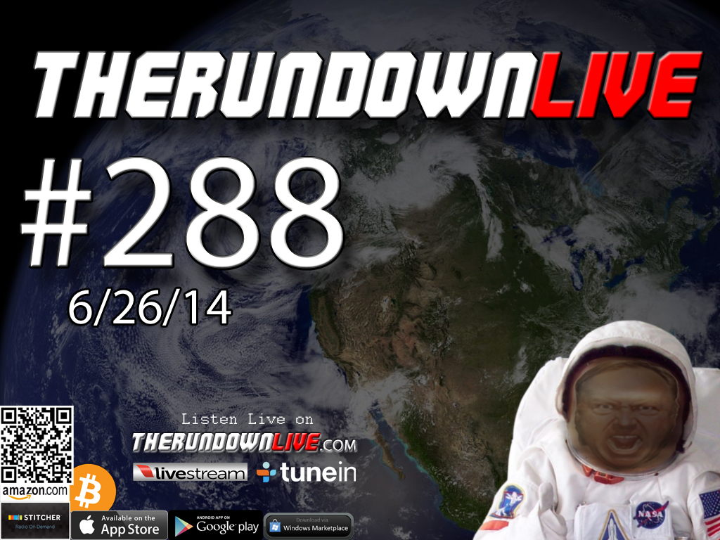 The Rundown Live #288 Open Lines (EvilNWO,Political Correctness,Private SWAT)