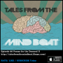Artwork for #066 Tales From The Mind Boat - Poems for the Doomed 2