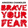 Artwork for Arkeema Chandler – Young, Black and Plus Size