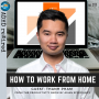 Artwork for 318   Working From Home with Thanh Pham