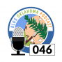 Artwork for Blog Oklahoma Podcast 046: Food Month - Oklahoma Foods