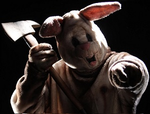 ScareHouse Bunny Revealed!
