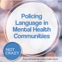 Artwork for Policing Language in Mental Health Communities