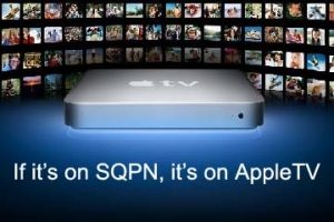 Special Report: AppleTV: A First Look (iPod Small Format Version)