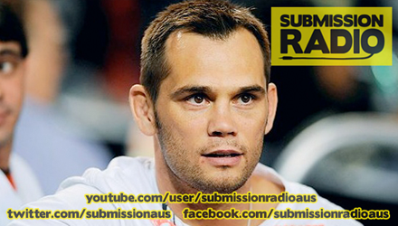 Submission Radio 12/4/14 with Rich Franklin, Martin Kampmann, Chad Laprise