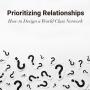 Artwork for S2E15 - Prioritizing Relationships