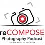 Artwork for reCOMPOSE 86: Muench Workshops Online and a Short Break