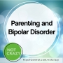 Artwork for Parenting and Bipolar Disorder