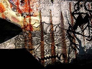 Labyrinth Dawning