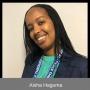 Artwork for Ep. 17-Aisha Haguma: Focus on Your Dream
