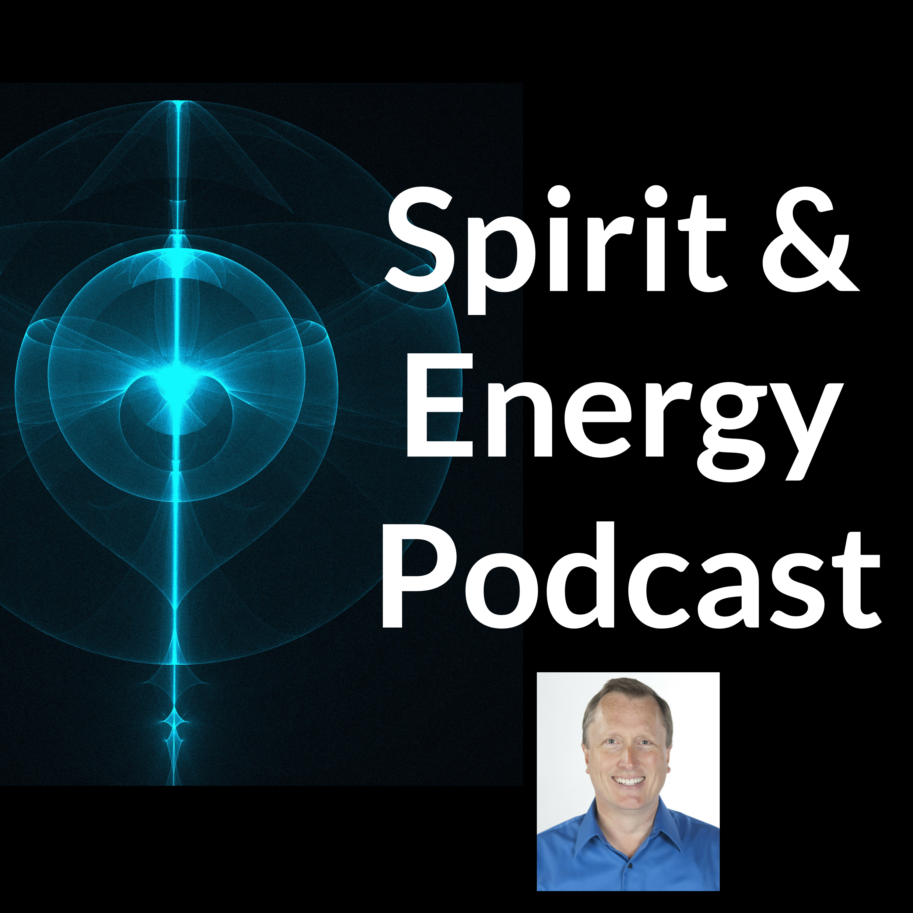 Spirit and Energy Podcast show art