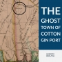 Artwork for 22: The Ghost Town of Cotton Gin Port