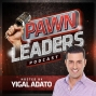 Artwork for EP83: What I learned - Yigal Adato