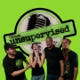 Artwork for you go girl - the unsupervised podcast