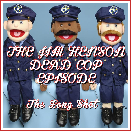 Episode #806: The Jim Henson Dead Cop Episode featuring Laura Kightlinger