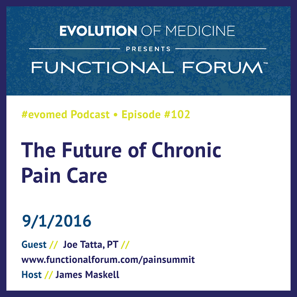 The Future of Chronic Pain Care