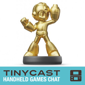 TinyCast 081 - Stupid Gold Amiibo