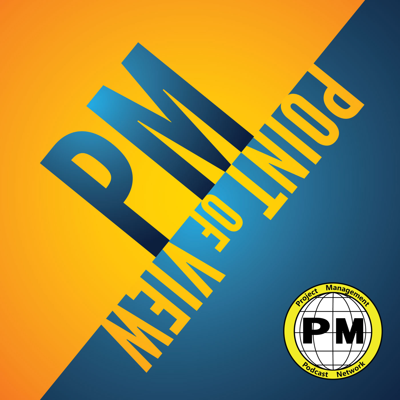 PM Point of View logo