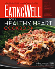 Dr Fitness and the Fat Guy Interview Nicci Micco from Eating Well Magazine About Heart Healthy Eating