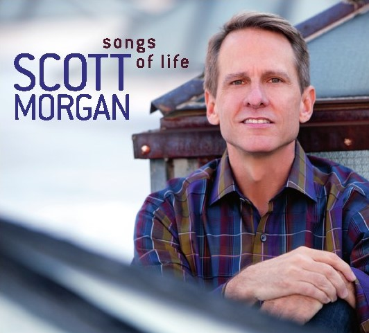 Podcast 551: A Conversation with Scott Morgan
