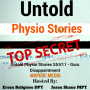Artwork for Untold Physio Stories (E5S11): Guru Disappointment
