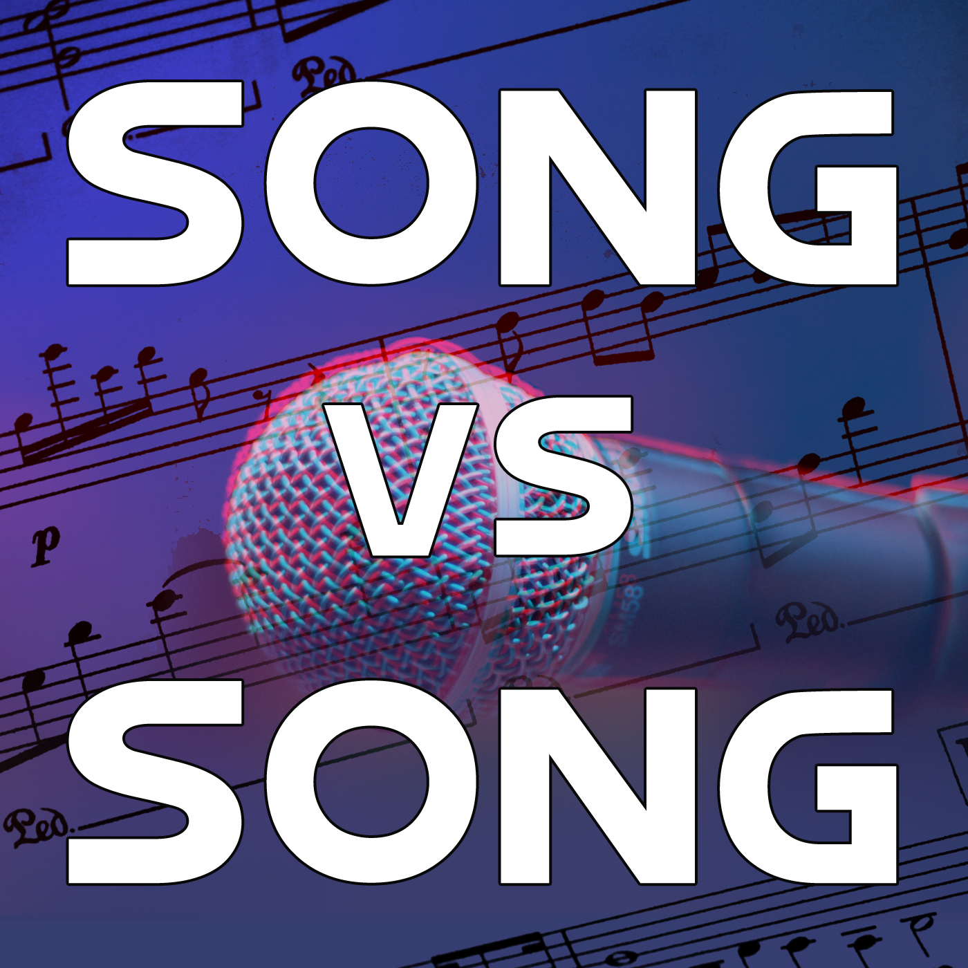 Song Vs  Song | Listen Free on Castbox
