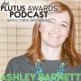Artwork for Ashley Barnett Successfully Pivots from Blogger to Blog Manager