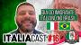 Artwork for ItaliaCast #16   Dia Do Imigrante Italiano   O Processo na Itália