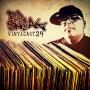 Artwork for DJ Sneak | Vinylcast | Episode 24