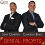 Artwork for Interview With Sully Sullivan and Peyman Raissi - Dental Profits #34