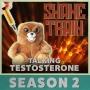Artwork for Talking Testosterone - Season 2