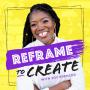 Artwork for Trailer - Reframe to Create