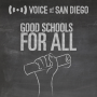Artwork for Good Schools For All Is Back!