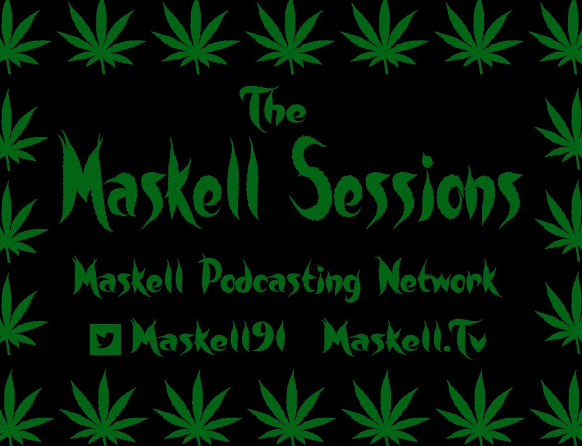 Artwork for The Maskell Sessions - Ep. 110