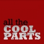 Artwork for All the Cool Parts 23 - California Guitar Trio