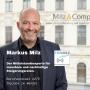 Artwork for Markus Milz: Mittelstandsexperte bewirkt mit seinem Team messbare und nachhaltige Steigerungsraten.