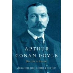 Episode 13: Sir Arthur Conan Doyle - A Life in Letters