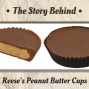 Artwork for Reese's Peanut Butter Cups | A Combination of Epic Proportions (TSB099)