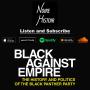 Artwork for E27: Black Against Empire [Book Review]