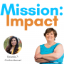 Artwork for Community engagement for nonprofits with Cinthia Manuel