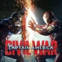 Artwork for 67 - Captain America: Civil War