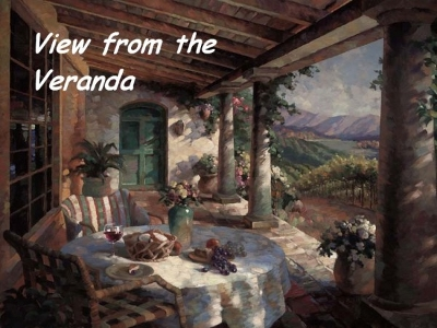 View From The Veranda - Episode 11