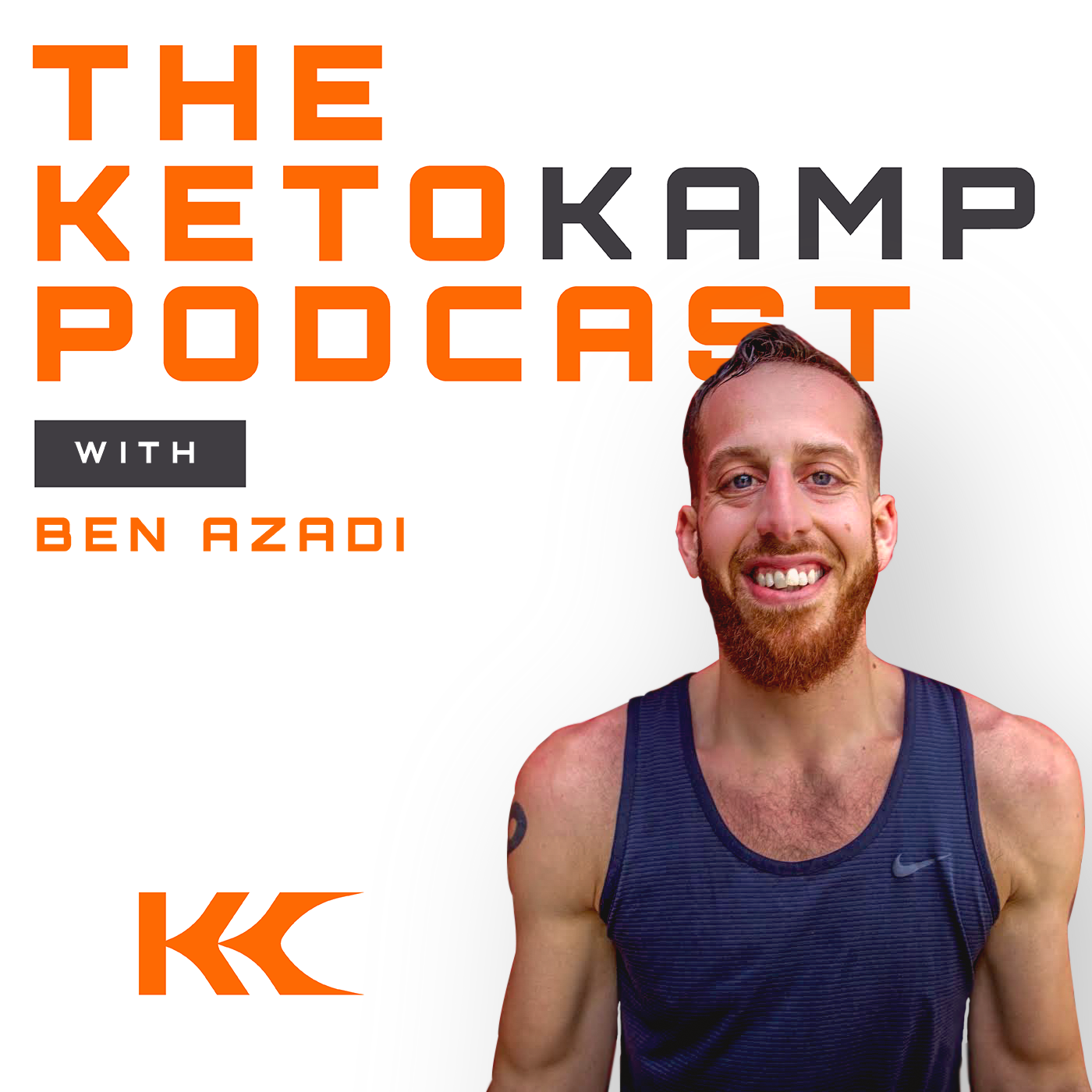 The Keto Kamp Podcast With Ben Azadi – Podcast – Podtail
