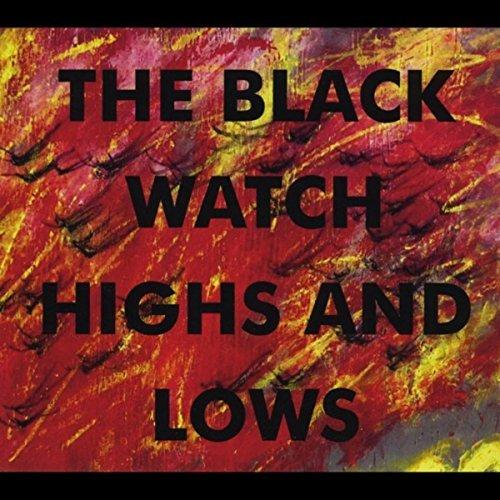 10-30-16 -- Matt Kivel and the Black Watch